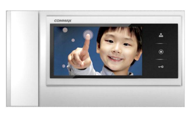 video-color-commax_1