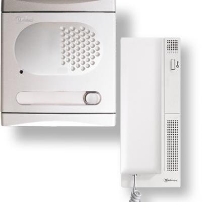 Kit de audio modelo STADIO